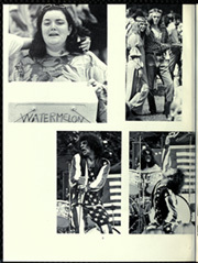Page 6, 1970 Edition, University of Michigan - Michiganensian Yearbook (Ann Arbor, MI) online yearbook collection