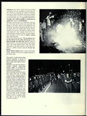 Page 8, 1970 Edition, University of Michigan - Michiganensian Yearbook (Ann Arbor, MI) online yearbook collection