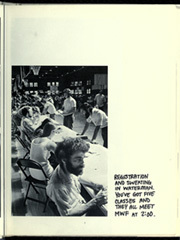 Page 11, 1972 Edition, University of Michigan - Michiganensian Yearbook (Ann Arbor, MI) online yearbook collection