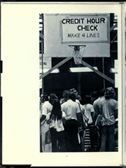 Page 12, 1972 Edition, University of Michigan - Michiganensian Yearbook (Ann Arbor, MI) online yearbook collection