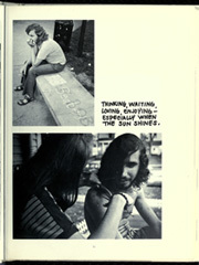 Page 15, 1972 Edition, University of Michigan - Michiganensian Yearbook (Ann Arbor, MI) online yearbook collection