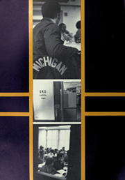 Page 20, 1976 Edition, University of Michigan - Michiganensian Yearbook (Ann Arbor, MI) online yearbook collection