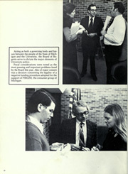 Page 22, 1976 Edition, University of Michigan - Michiganensian Yearbook (Ann Arbor, MI) online yearbook collection