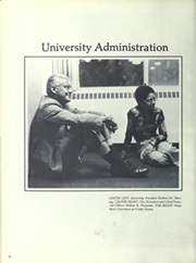 Page 24, 1976 Edition, University of Michigan - Michiganensian Yearbook (Ann Arbor, MI) online yearbook collection