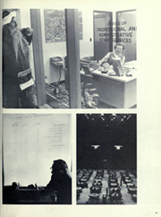 Page 25, 1976 Edition, University of Michigan - Michiganensian Yearbook (Ann Arbor, MI) online yearbook collection