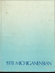University of Michigan - Michiganensian Yearbook (Ann Arbor, MI) online yearbook collection, 1978 Edition, Page 1