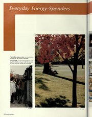 Page 16, 1981 Edition, University of Michigan - Michiganensian Yearbook (Ann Arbor, MI) online yearbook collection