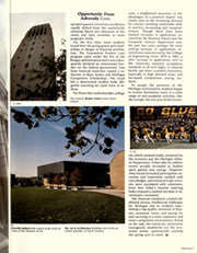 Page 11, 1982 Edition, University of Michigan - Michiganensian Yearbook (Ann Arbor, MI) online yearbook collection