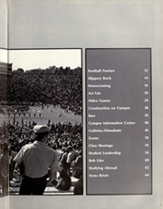 Page 13, 1982 Edition, University of Michigan - Michiganensian Yearbook (Ann Arbor, MI) online yearbook collection
