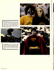 Page 16, 1982 Edition, University of Michigan - Michiganensian Yearbook (Ann Arbor, MI) online yearbook collection