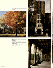 Page 6, 1982 Edition, University of Michigan - Michiganensian Yearbook (Ann Arbor, MI) online yearbook collection
