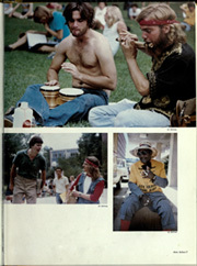 Page 11, 1983 Edition, University of Michigan - Michiganensian Yearbook (Ann Arbor, MI) online yearbook collection