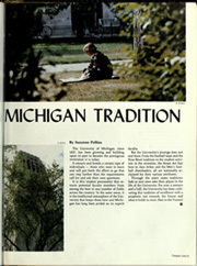 Page 15, 1983 Edition, University of Michigan - Michiganensian Yearbook (Ann Arbor, MI) online yearbook collection