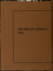Page 2, 1983 Edition, University of Michigan - Michiganensian Yearbook (Ann Arbor, MI) online yearbook collection