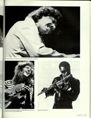 Page 223, 1986 Edition, University of Michigan - Michiganensian Yearbook (Ann Arbor, MI) online yearbook collection