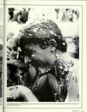 Page 303, 1986 Edition, University of Michigan - Michiganensian Yearbook (Ann Arbor, MI) online yearbook collection