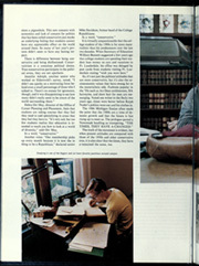 Page 14, 1987 Edition, University of Michigan - Michiganensian Yearbook (Ann Arbor, MI) online yearbook collection