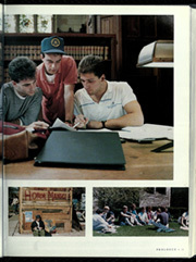 Page 15, 1987 Edition, University of Michigan - Michiganensian Yearbook (Ann Arbor, MI) online yearbook collection