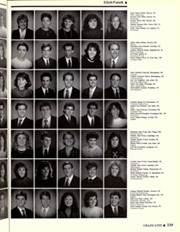 Page 343, 1988 Edition, University of Michigan - Michiganensian Yearbook (Ann Arbor, MI) online yearbook collection