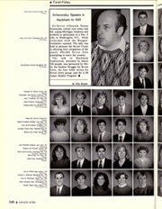 Page 344, 1988 Edition, University of Michigan - Michiganensian Yearbook (Ann Arbor, MI) online yearbook collection