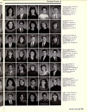Page 345, 1988 Edition, University of Michigan - Michiganensian Yearbook (Ann Arbor, MI) online yearbook collection