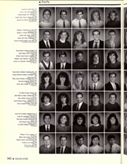 Page 346, 1988 Edition, University of Michigan - Michiganensian Yearbook (Ann Arbor, MI) online yearbook collection