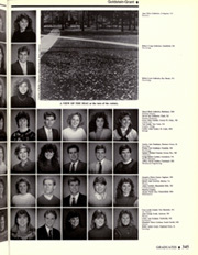 Page 349, 1988 Edition, University of Michigan - Michiganensian Yearbook (Ann Arbor, MI) online yearbook collection