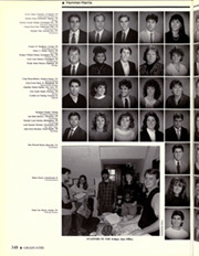 Page 352, 1988 Edition, University of Michigan - Michiganensian Yearbook (Ann Arbor, MI) online yearbook collection