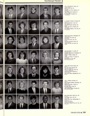 Page 353, 1988 Edition, University of Michigan - Michiganensian Yearbook (Ann Arbor, MI) online yearbook collection