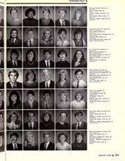 Page 355, 1988 Edition, University of Michigan - Michiganensian Yearbook (Ann Arbor, MI) online yearbook collection