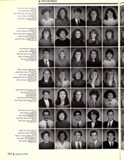 Page 356, 1988 Edition, University of Michigan - Michiganensian Yearbook (Ann Arbor, MI) online yearbook collection