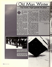 Page 54, 1988 Edition, University of Michigan - Michiganensian Yearbook (Ann Arbor, MI) online yearbook collection
