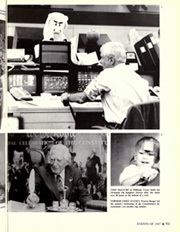 Page 65, 1988 Edition, University of Michigan - Michiganensian Yearbook (Ann Arbor, MI) online yearbook collection