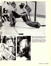 Page 69, 1988 Edition, University of Michigan - Michiganensian Yearbook (Ann Arbor, MI) online yearbook collection