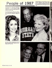 Page 70, 1988 Edition, University of Michigan - Michiganensian Yearbook (Ann Arbor, MI) online yearbook collection