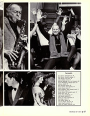 Page 71, 1988 Edition, University of Michigan - Michiganensian Yearbook (Ann Arbor, MI) online yearbook collection