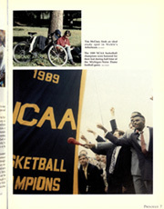 Page 11, 1990 Edition, University of Michigan - Michiganensian Yearbook (Ann Arbor, MI) online yearbook collection