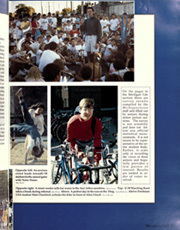 Page 17, 1990 Edition, University of Michigan - Michiganensian Yearbook (Ann Arbor, MI) online yearbook collection
