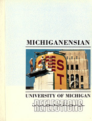 Page 5, 1990 Edition, University of Michigan - Michiganensian Yearbook (Ann Arbor, MI) online yearbook collection