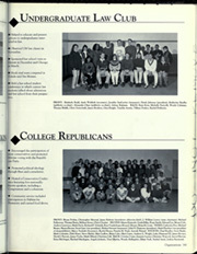 Page 143, 1994 Edition, University of Michigan - Michiganensian Yearbook (Ann Arbor, MI) online yearbook collection