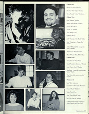 Page 185, 1994 Edition, University of Michigan - Michiganensian Yearbook (Ann Arbor, MI) online yearbook collection