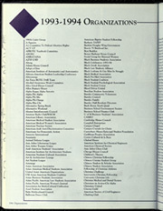 Page 186, 1994 Edition, University of Michigan - Michiganensian Yearbook (Ann Arbor, MI) online yearbook collection