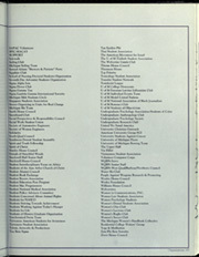 Page 189, 1994 Edition, University of Michigan - Michiganensian Yearbook (Ann Arbor, MI) online yearbook collection