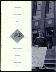 Page 190, 1994 Edition, University of Michigan - Michiganensian Yearbook (Ann Arbor, MI) online yearbook collection