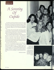 Page 204, 1994 Edition, University of Michigan - Michiganensian Yearbook (Ann Arbor, MI) online yearbook collection