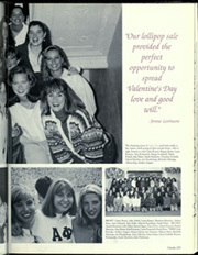 Page 205, 1994 Edition, University of Michigan - Michiganensian Yearbook (Ann Arbor, MI) online yearbook collection