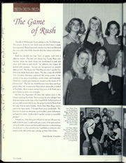 Page 214, 1994 Edition, University of Michigan - Michiganensian Yearbook (Ann Arbor, MI) online yearbook collection