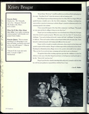 Page 252, 1994 Edition, University of Michigan - Michiganensian Yearbook (Ann Arbor, MI) online yearbook collection