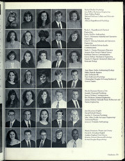Page 253, 1994 Edition, University of Michigan - Michiganensian Yearbook (Ann Arbor, MI) online yearbook collection