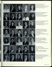Page 255, 1994 Edition, University of Michigan - Michiganensian Yearbook (Ann Arbor, MI) online yearbook collection